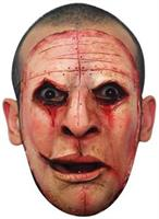 Serial Killer 1 Adult Latex Face Mask