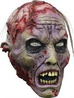 Brains Latex Mask