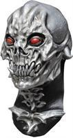 Skull Destroyer Latex Mask