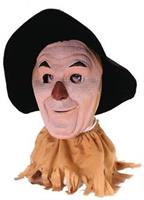 The Wizard Of Oz Scarecrow Mask