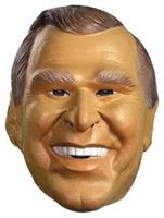 Bush George Walker Mask
