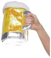 Beer Stein Purse Accessory