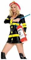 Inflatable Fire Extinguisher Accessory