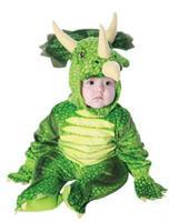 Triceratops Toddler