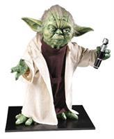 Yoda Prop Collectors Edition