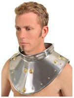 Iron Gorget Set Accessory