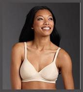 Barely There Women's Customflex Fit Wirefree Bra